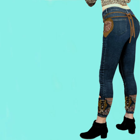 Pantalon-Jeans-Far-West-Lys-Majesty-dos